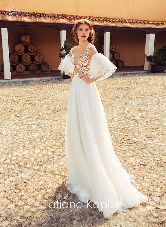 Фото 18853602 в коллекции Мои фотографии - Tatiana Kaplun - свадебные платья