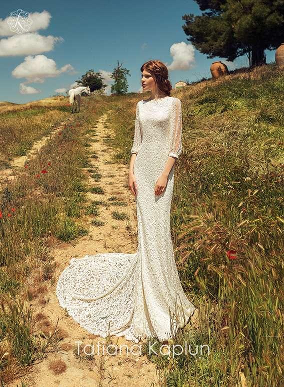 Фото 18853604 в коллекции Мои фотографии - Tatiana Kaplun - свадебные платья