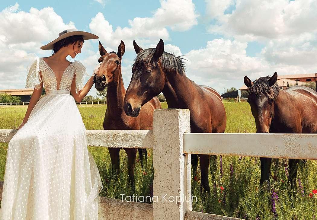 Фото 18853610 в коллекции Мои фотографии - Tatiana Kaplun - свадебные платья
