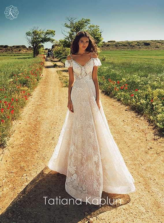 Фото 18853614 в коллекции Мои фотографии - Tatiana Kaplun - свадебные платья