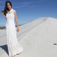 Кружевное платье Rembo Styling 2015