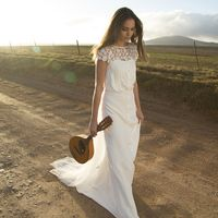 свадебное платье Rembo Styling 2015 Joya