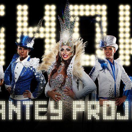 5 Muses & Shantey Project Здравствуйте, я представляю лучшие Московские шоу! Это зрелищные, красочные и профессиональные представления с шикарными костюмами!   www.show-sp.ru