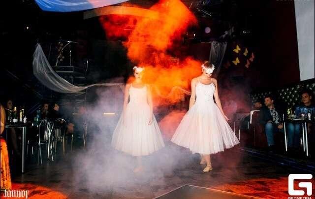 "Фото 7556156 в коллекции Алегрия - Шоу-балет ""Ша Нуар"""