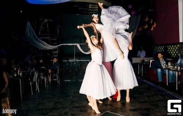 "Фото 7556164 в коллекции Алегрия - Шоу-балет ""Ша Нуар"""