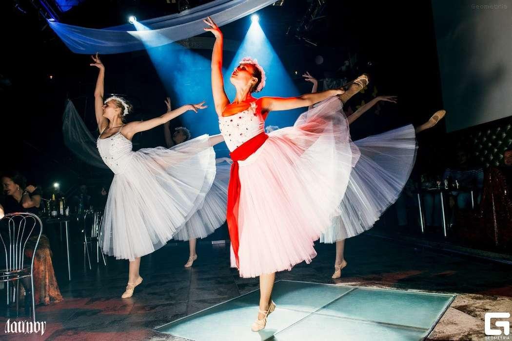 "Фото 11480564 в коллекции Алегрия - Шоу-балет ""Ша Нуар"""