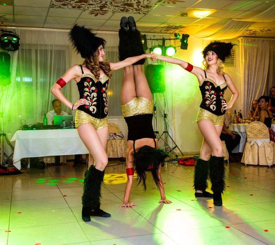 "Фото 12495108 в коллекции Портфолио - Шоу-балет ""Ша Нуар"""