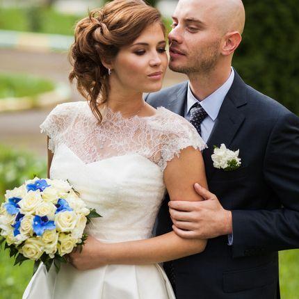 Свадебный образ (без репетиции)