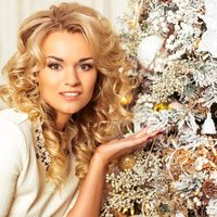 Макияж и прическа - Кристина Попова