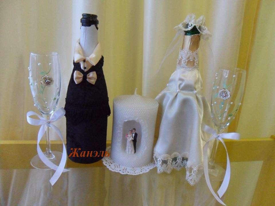 Фото 1629059 в коллекции Аксессуары к свадьбе - Жанэль - студия свадебного декора и услуг