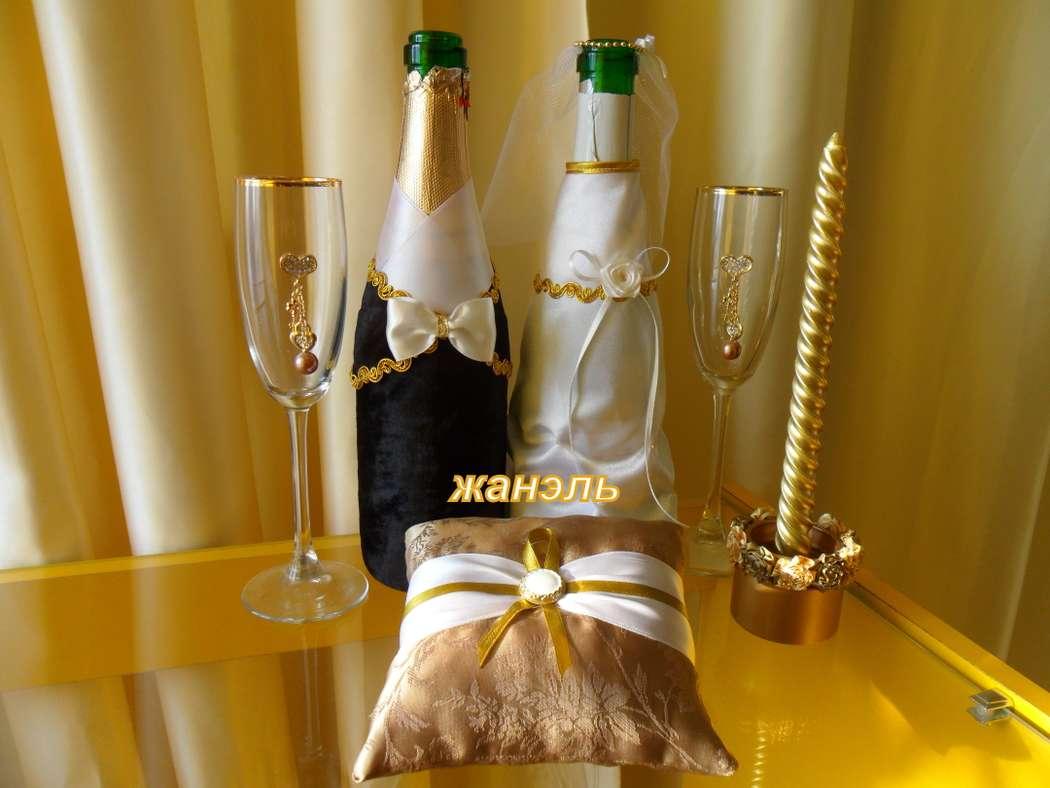 Свадебные аксессуары - фото 4617167 Жанэль - студия свадебного декора и услуг