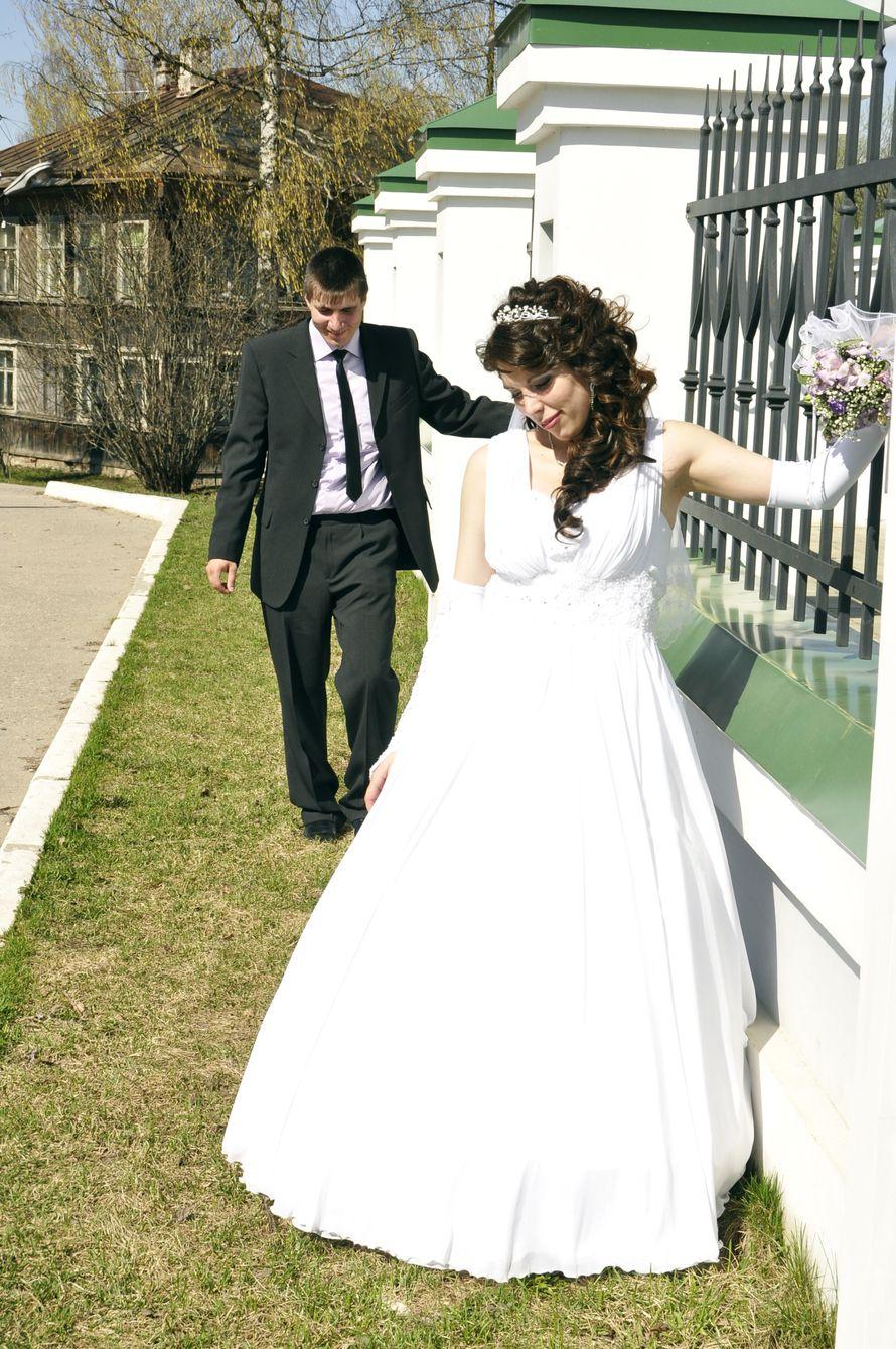 Фото 2101950 в коллекции Мои свадьбы - Видеограф Елена Дубова