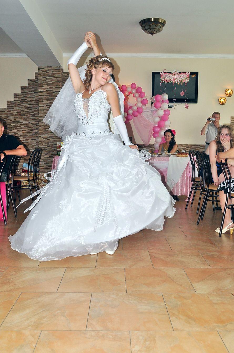 Фото 2102018 в коллекции Мои свадьбы - Видеограф Елена Дубова