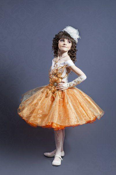 Фото нарядных детских платьев своими руками