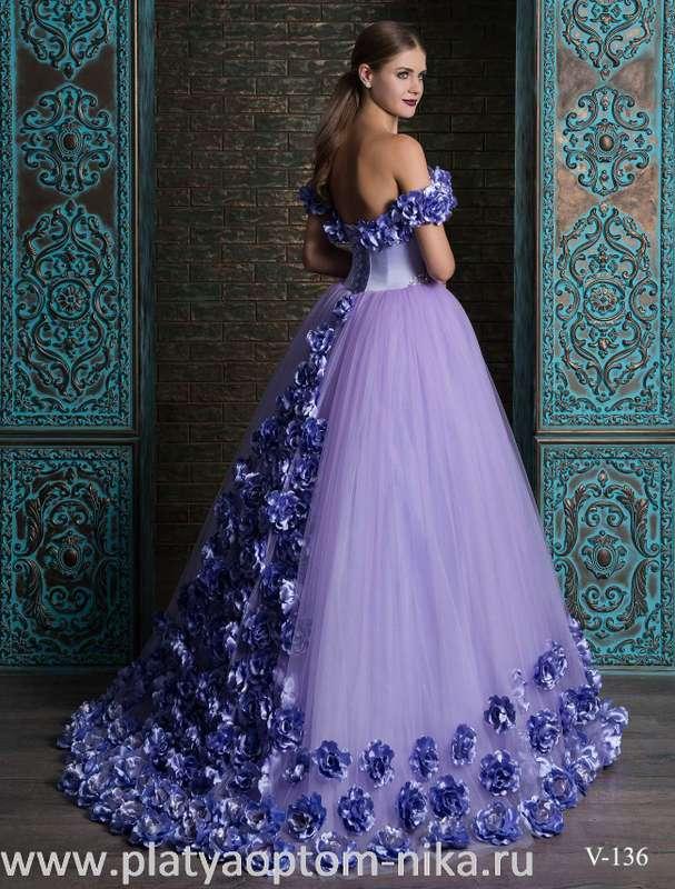 """Фото 16711498 в коллекции Портфолио - Свадебные и вечерние платья """"Ника"""""""