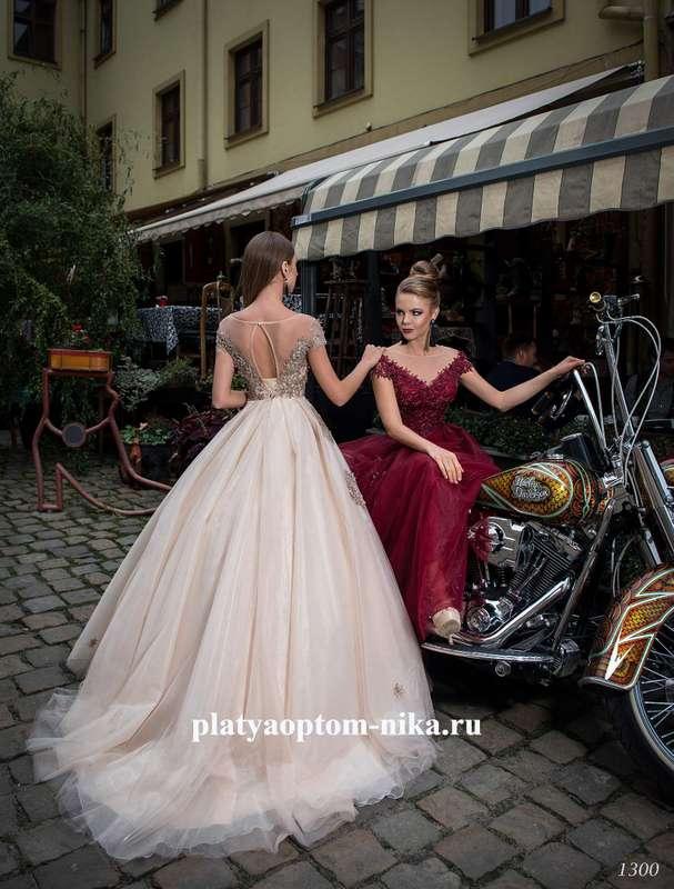 """Фото 16711512 в коллекции Вечерние платья  - 2 - Свадебные и вечерние платья """"Ника"""""""