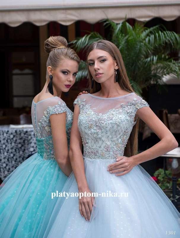 """Фото 16711520 в коллекции Вечерние платья  - 2 - Свадебные и вечерние платья """"Ника"""""""