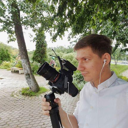 Видеосъёмка полного дня - 1 камера, 10 часов