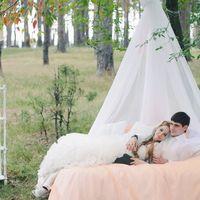 Элегантная свадьба Эвелины и Дениса,Инсталляция,балдахин,персиковый цвет,Свадьба Тамбов