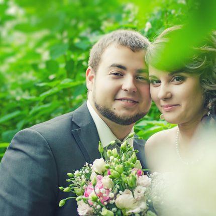 Почасовая съёмка свадьбы