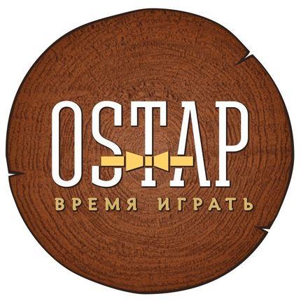 Игровое пространство OSTAP
