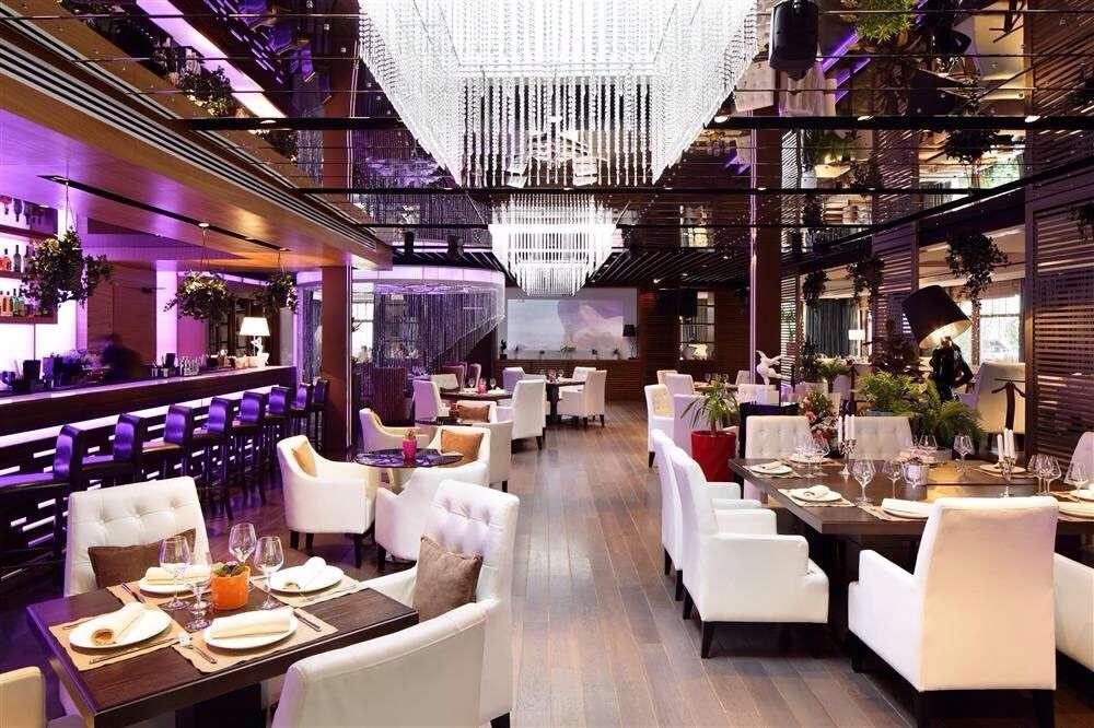 Фото 4270599 в коллекции Портфолио - Светлый restaurant и bar