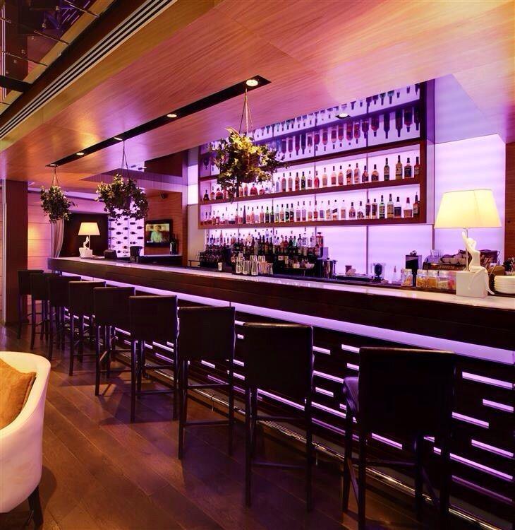 Фото 4270609 в коллекции Портфолио - Светлый restaurant и bar