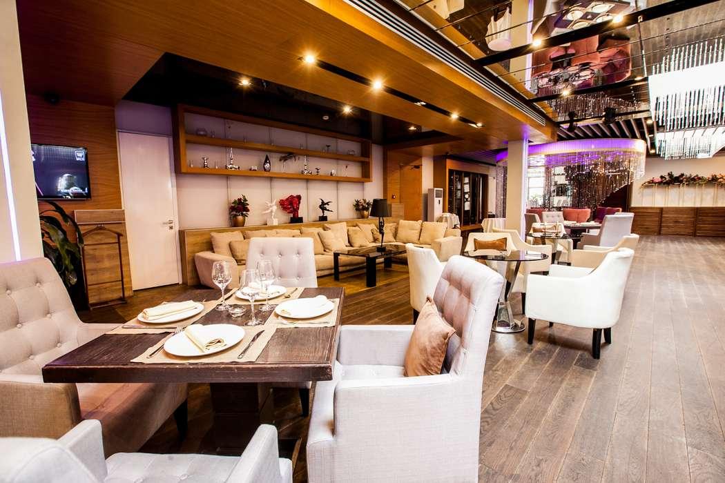 Фото 19786037 в коллекции Портфолио - Светлый restaurant и bar