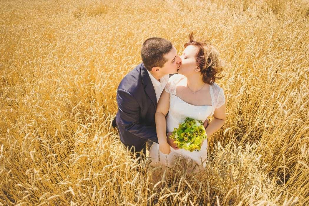 Фото 3311637 в коллекции Букет невесты наша работа - DIAMANTE-deco студия свадебного дизайна