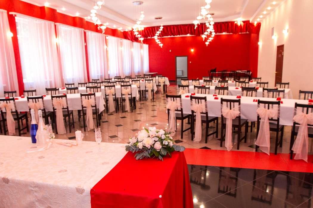 Фото 3619351 в коллекции Портфолио - DIAMANTE-deco студия свадебного дизайна