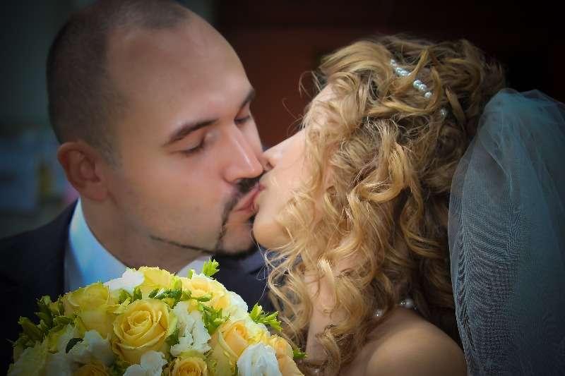 Фото 1671009 в коллекции Свадьба Елены и Юрия август 2013г. - Сенник Нелли фотограф