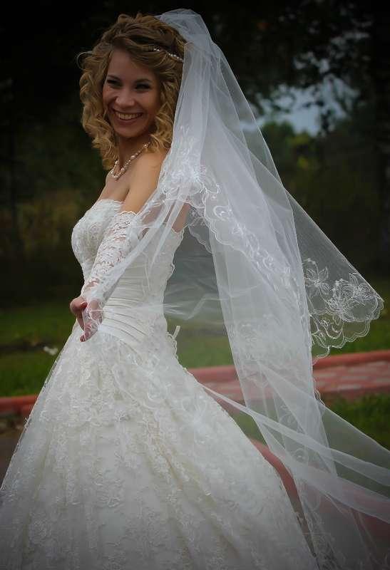 Фото 1671035 в коллекции Свадьба Елены и Юрия август 2013г. - Сенник Нелли фотограф