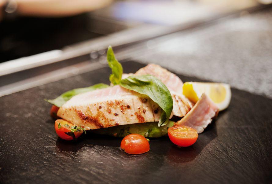 Фото 16590228 в коллекции Портфолио - Ресторан Andiamo