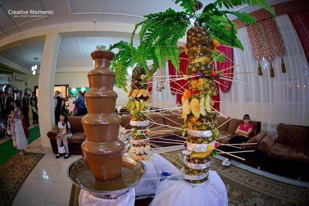парк отель - фото 1674761 Свадебное агентство  Шоколадное Чудо