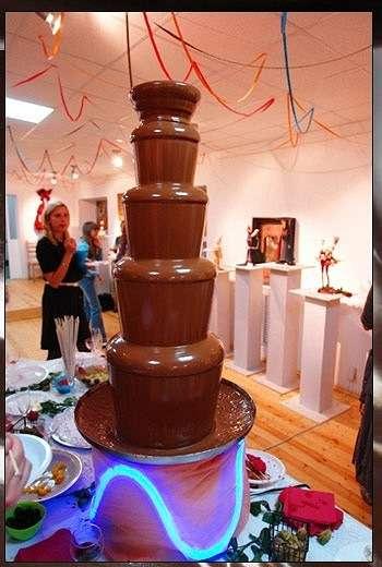 Фото 1674857 в коллекции фото - Свадебное агентство  Шоколадное Чудо