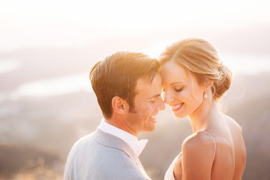 Wedding photoshoot in Montenegro  - фото 18285306 Фотограф Владимир Надточий