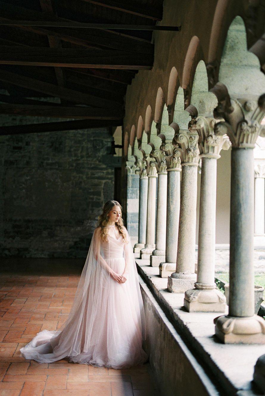 Wedding photoshoot in Montenegro  - фото 18285362 Фотограф Владимир Надточий