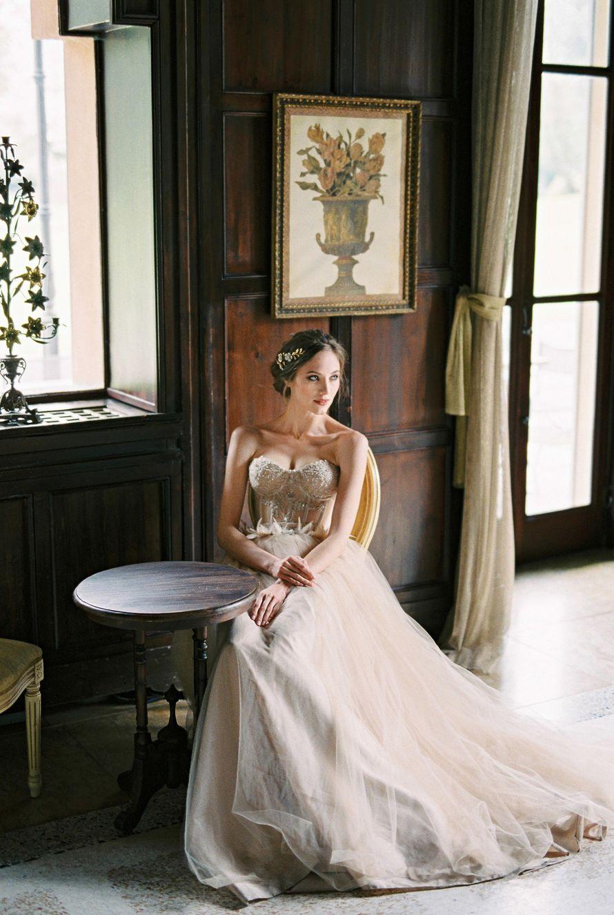 Wedding photoshoot in Montenegro  - фото 18285392 Фотограф Владимир Надточий