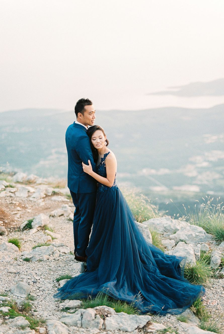 Wedding photoshoot in Montenegro  - фото 18285434 Фотограф Владимир Надточий