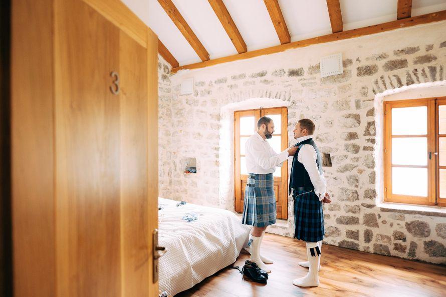 Wedding photoshoot in Montenegro  - фото 18285444 Фотограф Владимир Надточий