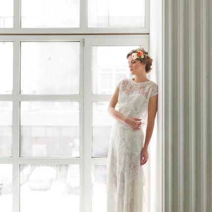 Свадебное платье Absent sale