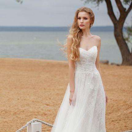 Платье Laisa