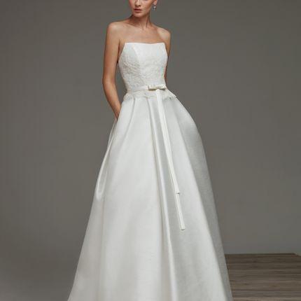 Платье Lazaro