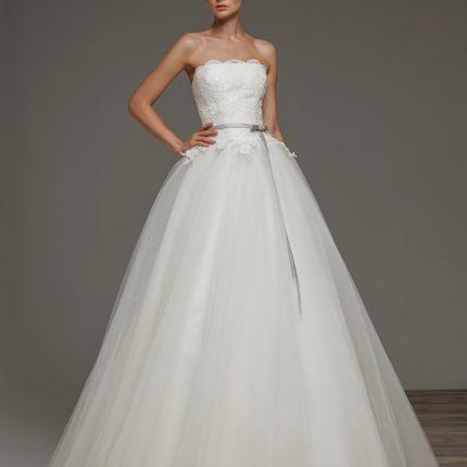 Платье Lucia