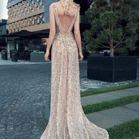 Платье HENNESSY