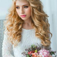 Флорист: Лилия  Веночек, МUAH: