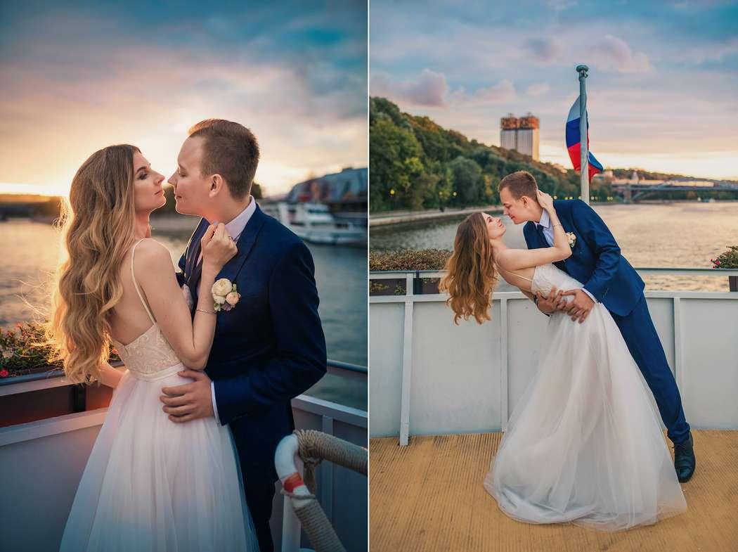 Фото 16908502 в коллекции Александр и Екатерина - Александра и Никита Савенковы - фото и видеосъёмка