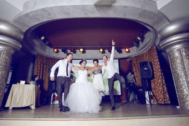 Фото 1705161 в коллекции Наши свадьбы - Студия Art-Events - аренда оборудования