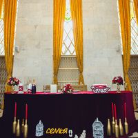 Флористика и декор Свадебное Агентство АННАнас 8903 012 1122