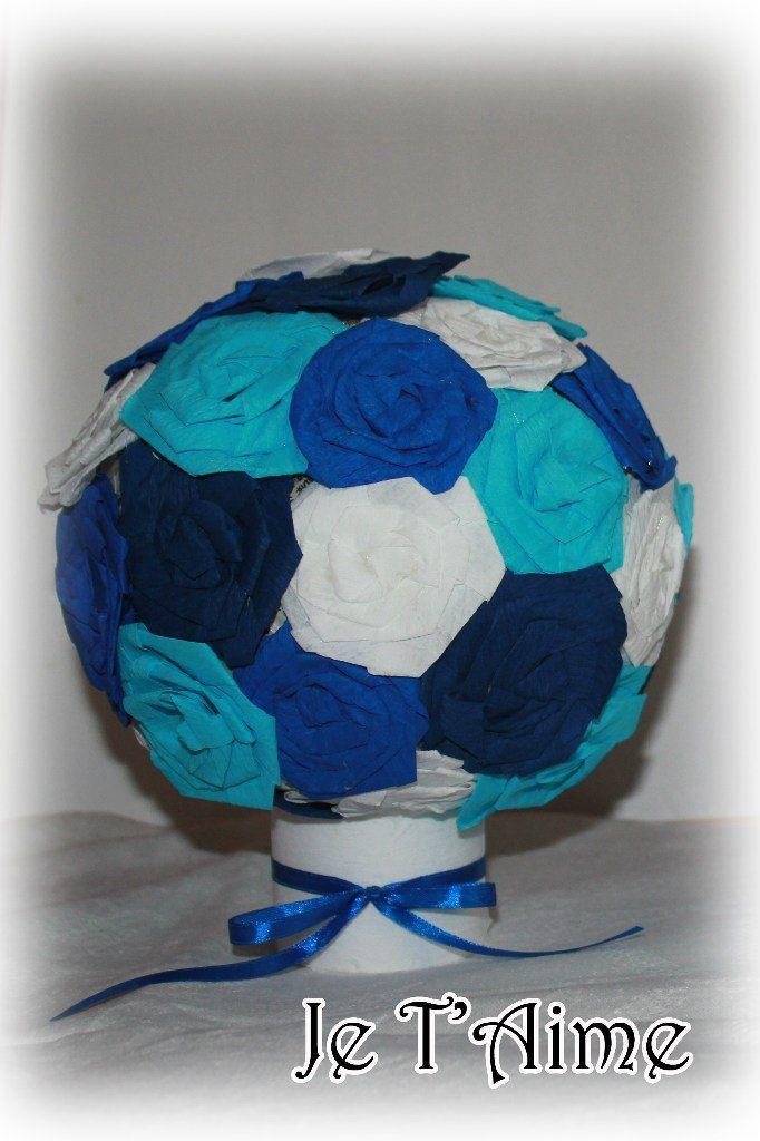 Декоративный шар из цветов - фото 1727650 JeT'Aime - оформление торжеств